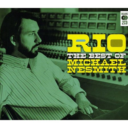 Rio: The Best Of (CD)