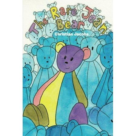 The Rare Jean Bear