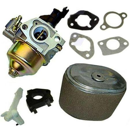 For Honda GX200 6 5HP Carburetor Air Filter Gasket Set Honda 6 5 HP  Gasoline Engines