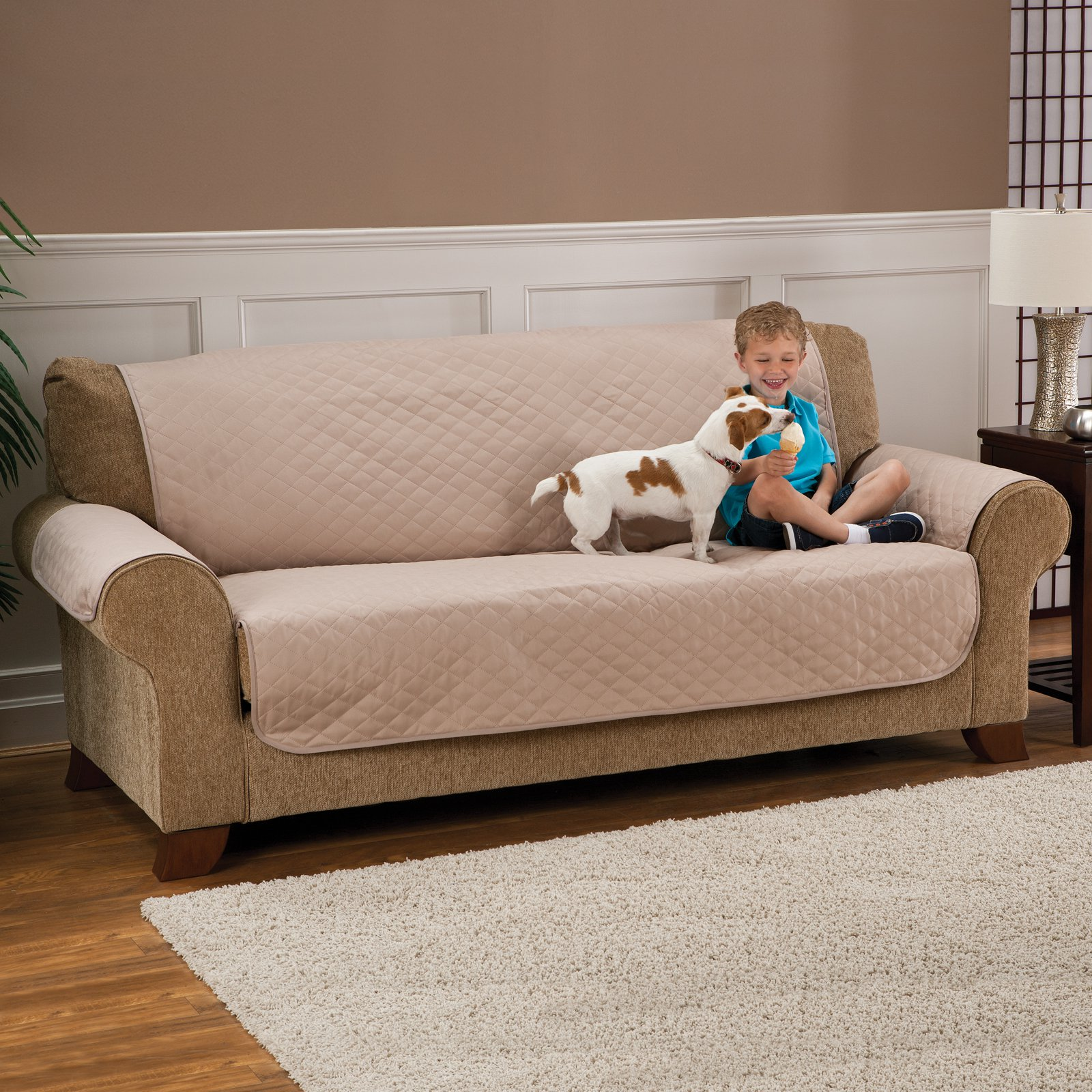 Madison Sofa Pet Protector Walmart
