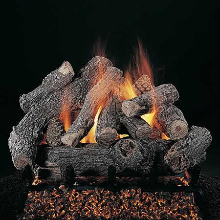 Rasmussen Bonfire Log Set w/ 18