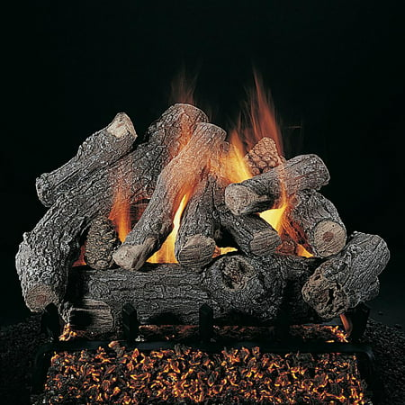 Rasmussen Bonfire Log Set w/ 30