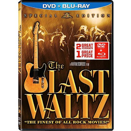 Last Waltz (Two-Disc Edition: - Paul And Young Ron Halloween