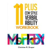 11 Plus Workbooks: 11 Plus C.E.M. Style Verbal Ability Workbook (Paperback)