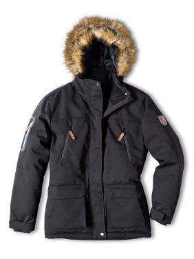 818a6c0e Product Image Chamonix Taillette Hooded Parka Womens
