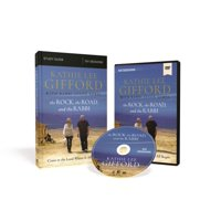 The Rock, the Road, and the Rabbi Study Guide with DVD : Come to the Land Where It All Began