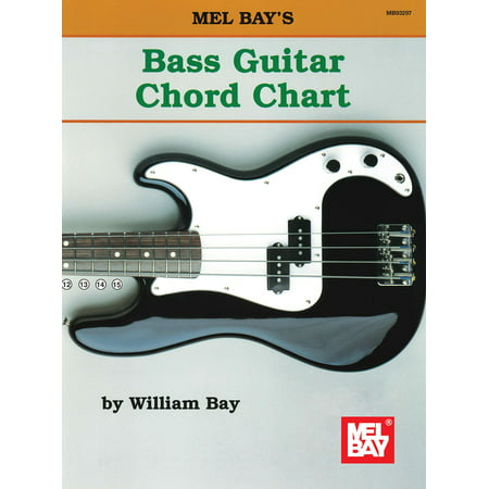 Bass Guitar Chord Chart (Other) - Ez Guitar Chords
