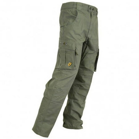 Men's Scent Shield Lifestyle Pant Recon, Khaki, Available in Multiple -
