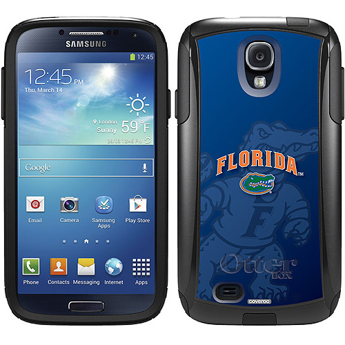 University of Florida Watermark Design on OtterBox Commuter Series Case for Samsung Galaxy S4