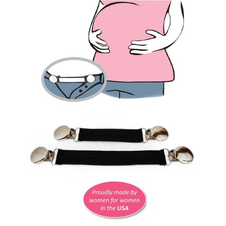 Pregnancy Belly Cast Kit (Belly Up Waist Band Maternity)