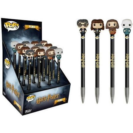 Funko Pop Movies Pen Topper Harry Potter Blind Box