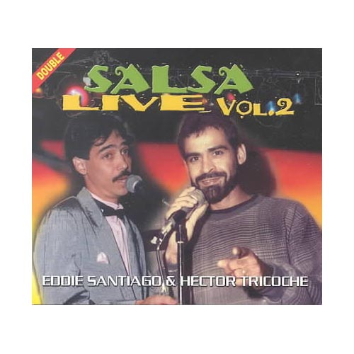 Recorded live at La Clave Club, Miami, Florida.<BR>This is part of Protel's Salsa Live series.