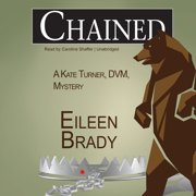 Chained - Audiobook