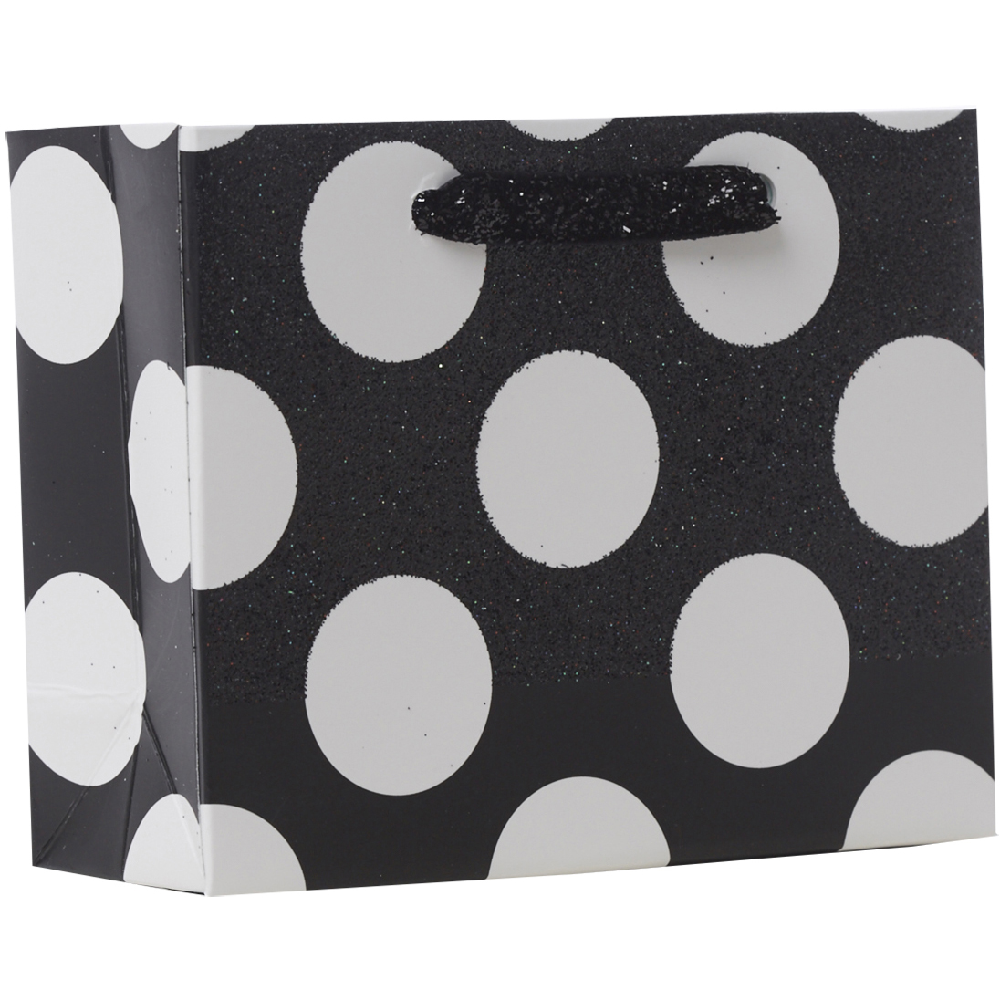 Jillson & Roberts Tiny Gift Bags, Sophisticate (Pack of 6)