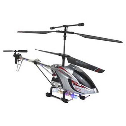 Excalibur Warbird 2 Radio-Controlled Chopper