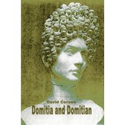 Domitia and Domitian
