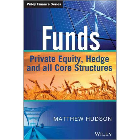 Funds  Private Equity  Hedge And All Core Structures