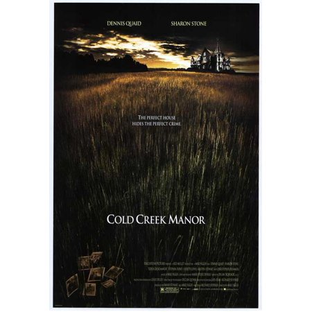 Cold Creek Manor - movie POSTER (Style A) (11