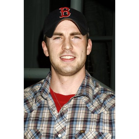 Chris Evans At Arrivals For Entertainment WeeklyS The Must List Party Buddha Bar New York Ny June 22 2006 Photo By Amy SussmanEverett Collection Celebrity - Chris Evans Halloween Party