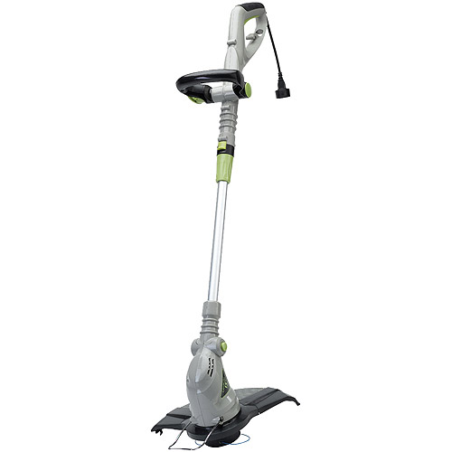 "LawnMaster 4.2-Amp Electric 13"" Grass Trimmer by Cleva North America, Inc."