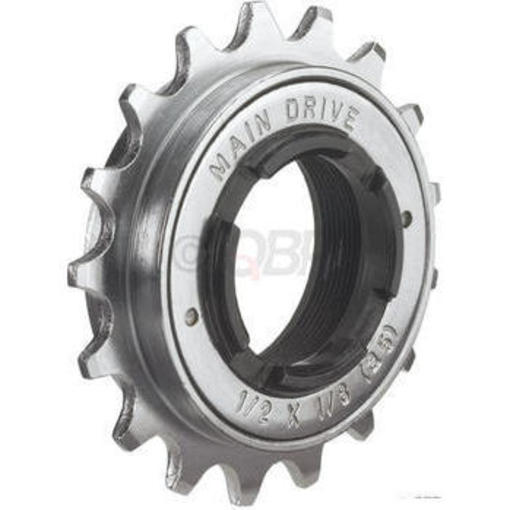 "Image of ACS Main Drive 17t 1/8"" freewheel"