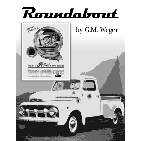Roundabout - eBook