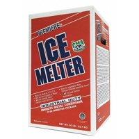 Premiere Blue Granular Ice Melt, -8°F, 50 lb. Carton 50 lb.   CPM050P