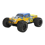1/10 Ruckus(TM) 4WD RTR Monster Truck with Active Vehicle Control Technology