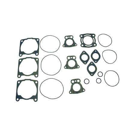 Gasket Kit, Top End Polaris 99-04 1200 SLX/SLTX-B Pro