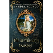The Apothecary's Assistant - eBook