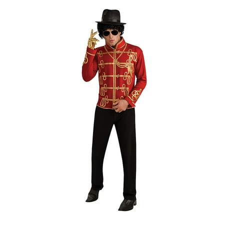 MJ Military Jacket Rubies 889771 - Mj Gloves