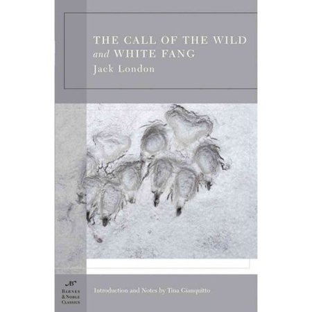 Call Of The Wild And White Fang by