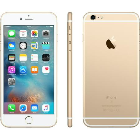 Certified Refurbished Apple Iphone 6S 64Gb Verizon Wireless   Gold