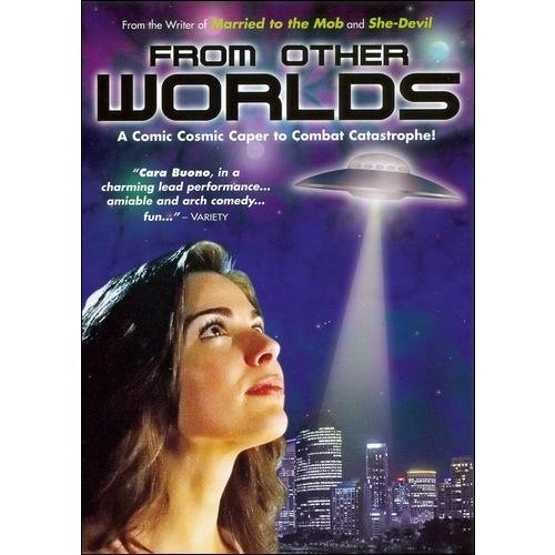 From Other Worlds (Widescreen)