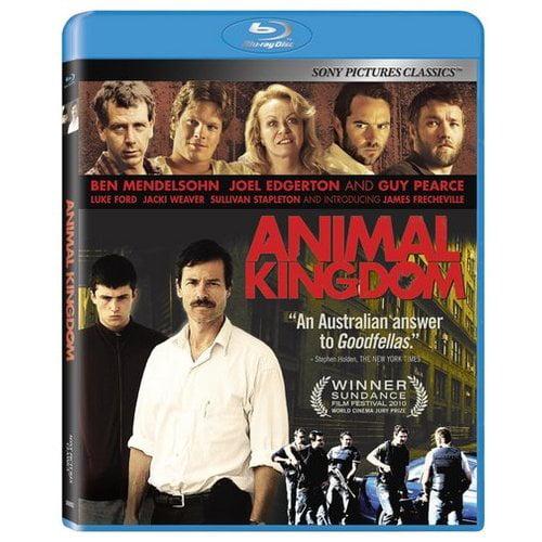 Animal Kingdom (Blu-ray) (Widescreen)