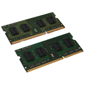 A-Tech 4GB RAM for PANASONIC TOUGHBOOK CF-31GA2AX2M DDR3 1066MHz SODIMM PC3-8500 204-Pin Non-ECC Memory Upgrade Module