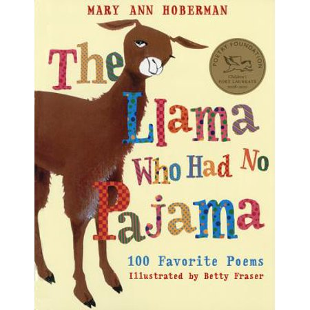 Who Is On The 100 Bill (The Llama Who Had No Pajama : 100 Favorite)