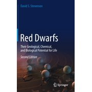 Red Dwarfs : Their Geological, Chemical, and Biological Potential for Life