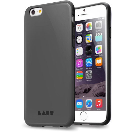 LAUT Apple iPhone 6 & 6S Huex Case, Assorted Colors