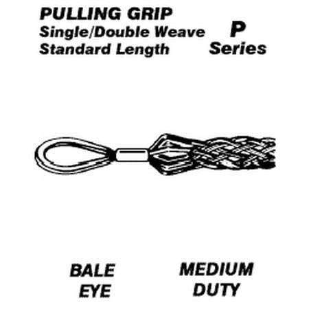 Wire Mesh Pulling Grips | Leviton L8563 Bale Eye Wire Mesh Pulling Grip 750 990 Walmart Com