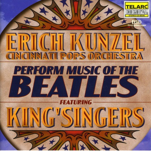 Kunzel: Perform Music of Beatles
