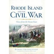 Rhode Island and the Civil War - eBook