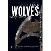 The Iron Wolves - eBook