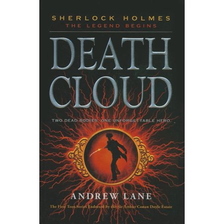 Sherlock Holmes: The Legend Begins: Death Cloud (The Turn The Hollows Begins With Death)