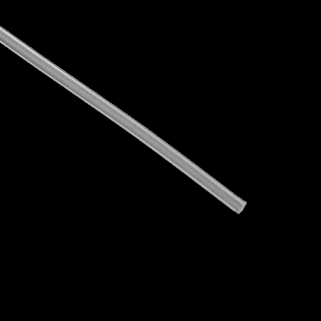 Household Office Plastic Rubber Lens Acetate Eye Wire Interliner Clear 2 PCS - image 1 de 2