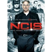 NCIS: Naval Criminal Investigative Service: The Fourteenth Season by