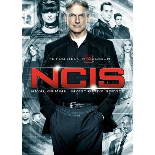 NCIS: Naval Criminal Investigative Service: The Fourteenth Season