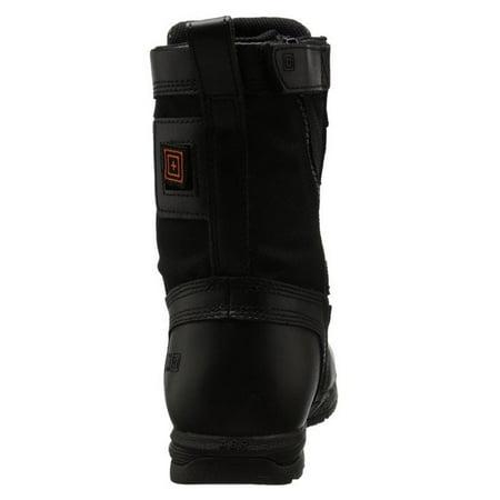 b9d2e232d82 Tactical 5.11 Men Skyweight Waterproof Side Zip Boots