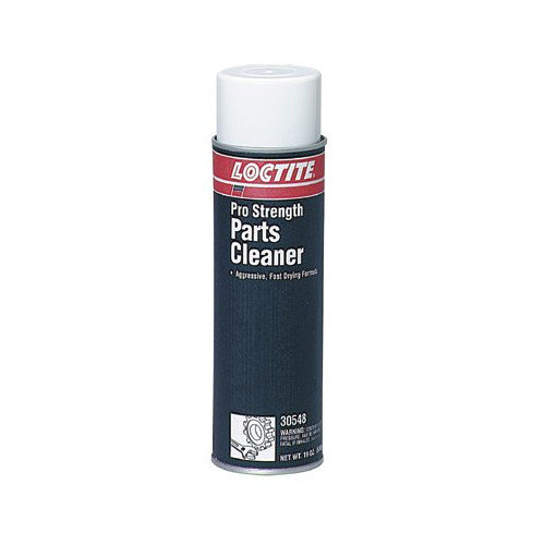 Loctite Corporation Pro Strength Parts Cleaner - 19-oz. pro strengthparts clean (Set of 12)