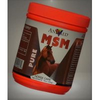 AniMed Pure MSM Dietary Supplement, 16 oz